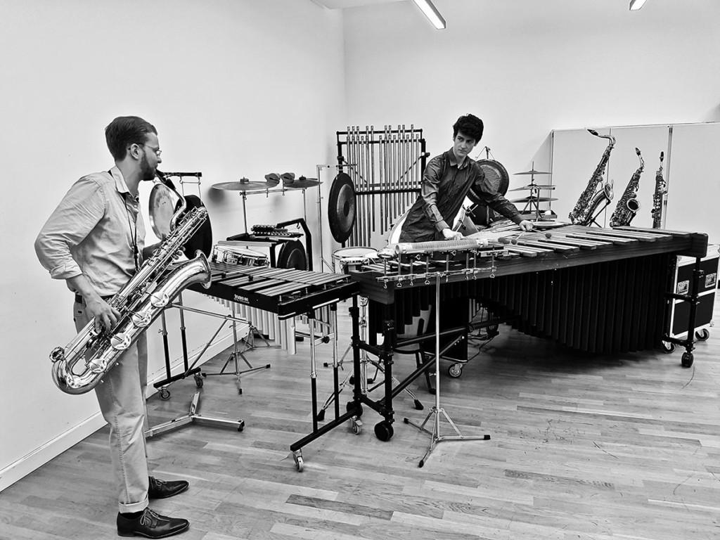 sebastian lange saxophon saxussion