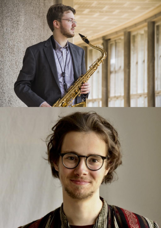 sebastian lange saxophon events