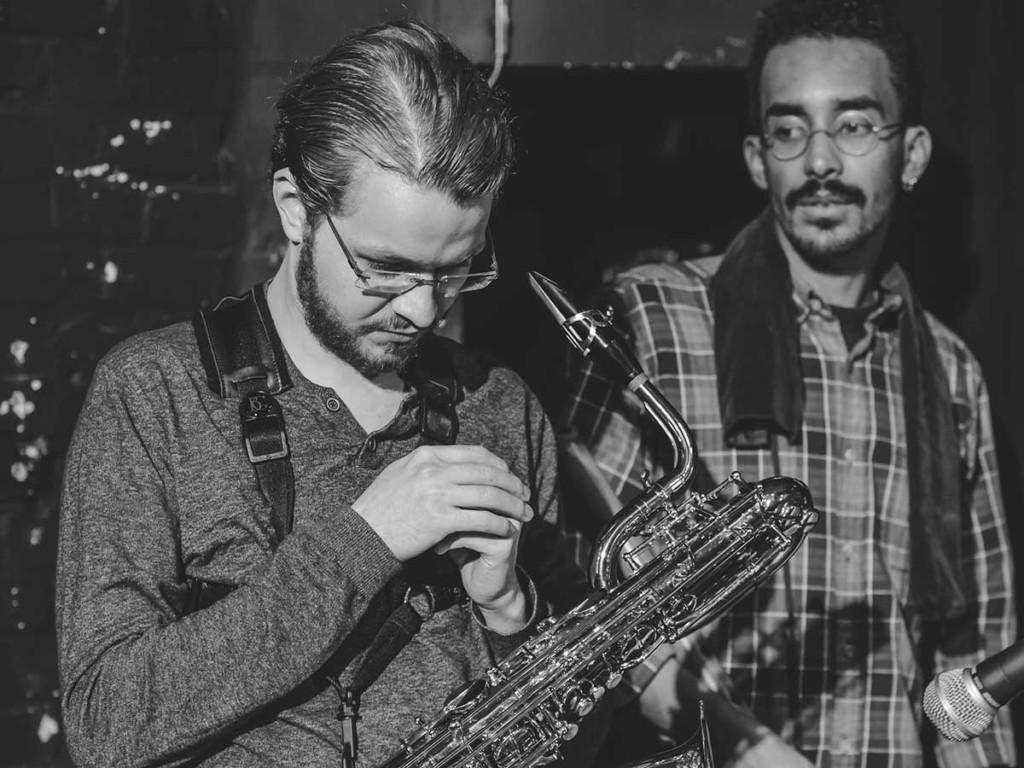 sebastian lange saxophon news
